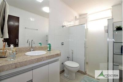 Apartamento Com 4 Dormitórios À Venda, 130 M² Por R$ 499.000 - Sion - Belo Horizonte/mg - Ap1492