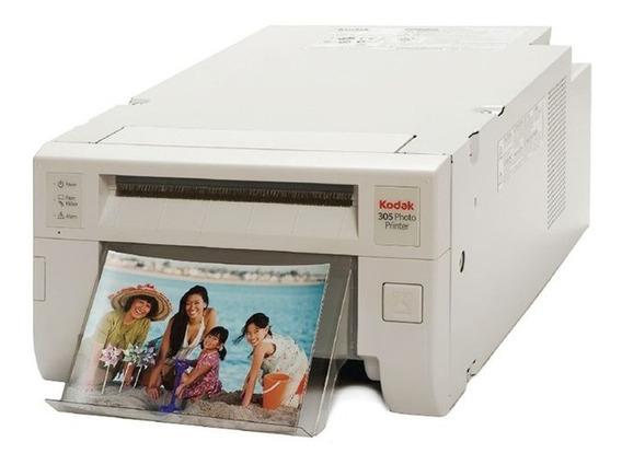 Impressora Fotográfica Kodak 305 - Semi Nova