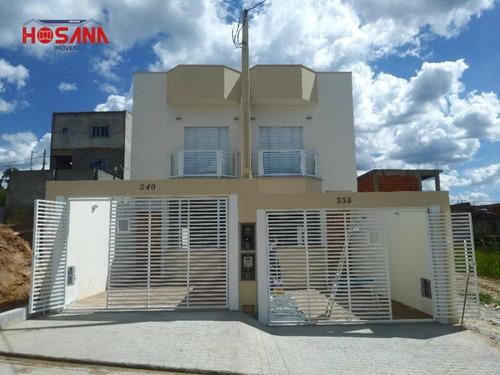 Sobrado / Casa No Jardim Santo Antonio Franco Da Rocha - So1031