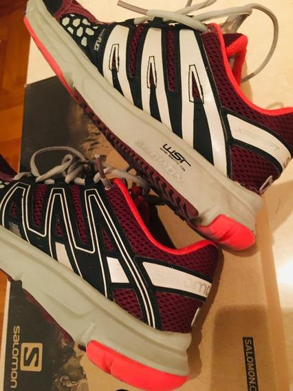 Zapatillas Salomon Xr Shift Out, Talle 36 Oferta! 3000$