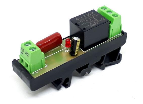 Jar50 ( Tar501 ) 220vca Modulo Acoplador Interface Rele