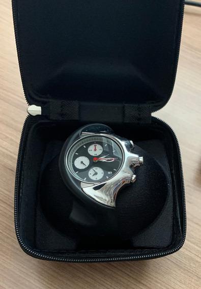 Relógio Oakley Detonator Stainless Steel