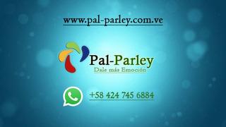 Parlay formula
