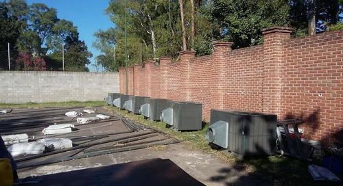 Imagen 1 de 9 de Alquiler Aire Acondicionado,calefactores, Ventiladores,