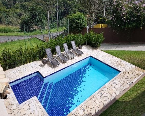 Maravilhosa Chácara Em Condomínio Para Venda Condomínio Bothânica - Jarinu/sp - Cc00773 - 34479835