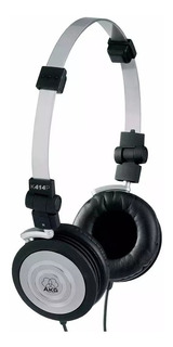 Fone Profissional Akg Headphone K-414 P Original