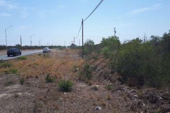 Terrenos En Venta En Abasolo Centro, Abasolo