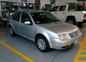 Volkswagen Bora 2003 - 97000 Kms Automático
