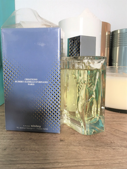 Perfume Eau D