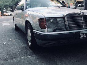 Mercedes Benz 230 2.3 Ce Coupe 1992