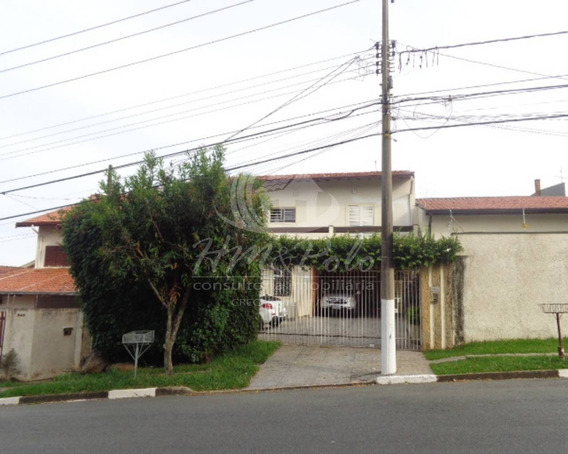 Casa Para Aluguel Em Jardim Paraíso - Ca000650