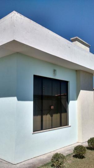 Casa Para Venda Em Porto Real, Village, 3 Dormitórios, 1 Suíte - 0104