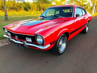Ford Maverick Gt 302 V8 Nâ0 É Dodge Mustang Aceito Troca