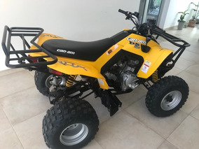 Cuatriciclo Can Am Ds 250