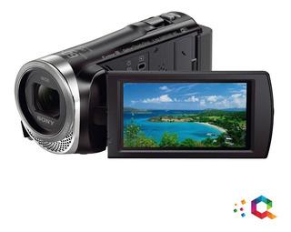 Videocamara Sony Hdr-cx440 Handycam Full Hd Zoom 60x