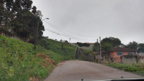 Terreno Para Alugar No Bairro Parolin Em Curitiba - Pr. - 7219-2
