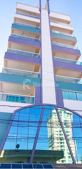 Apartamento Com 2 Suítes A Venda Em Itapema - 1116