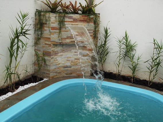 Casa Residencial À Venda, Jardim Itapuan, Monte Mor. - Ca6252