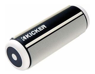 Parlante Kicker 41kpww Kpw Inhalámbrico Sistema White