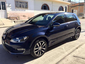 Volkswagen Golf 1.4 Highline Dsg At 2017