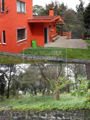 Rancho Hacienda En Venta, Tlalpan, Ciudad De México