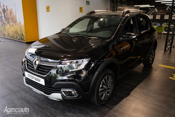 Renault Stepway Intens Mt Ph2- 2021
