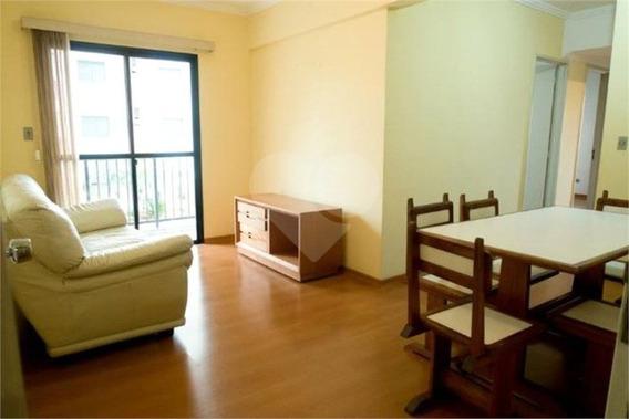 Apartamento Em Vila Indiana - 170-im450195