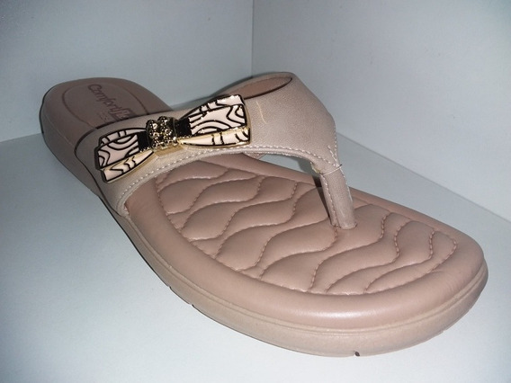 Tamanco Comfortflex Napa Vest Plus Avela Ref: 1880404