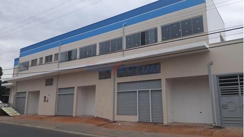 Salão Para Aluguel Em Loteamento Remanso Campineiro - Sl273960