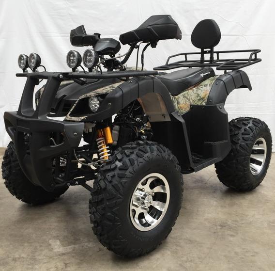 Cuatrimotos Tao Motor Titan 200f Y 250f 0 Klm 2020
