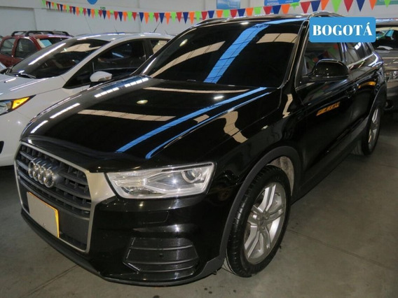 Audi Q3 Ambition Turbo 1.4 Aut 5p Dtq580
