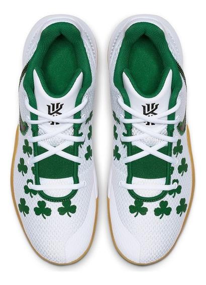 Tenis Nike Kyrie Flytrap Ii #25 Al 30 Cm Originales,buen Fin