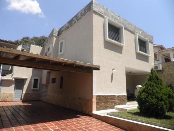 Casa En Venta La Trigalena Aaa 19-7641
