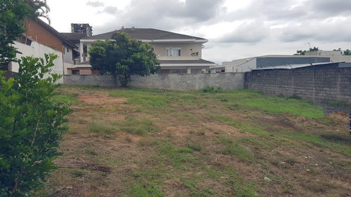 Terreno À Venda, 560 M² Por R$ 1.300.000,00 - Jardim Aquarius - São José Dos Campos/sp - Te0441