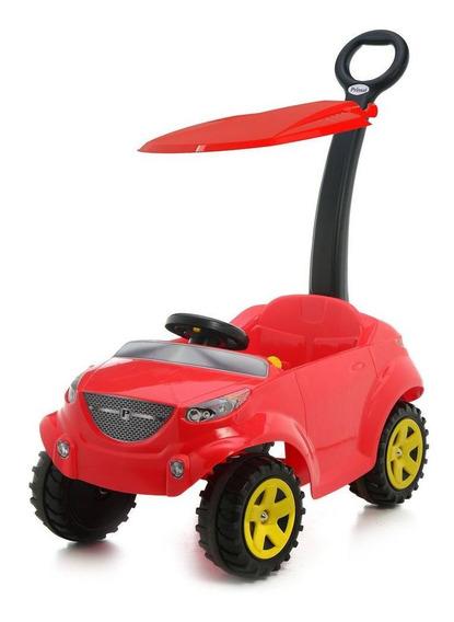 Montable Push Car Corsa Boy