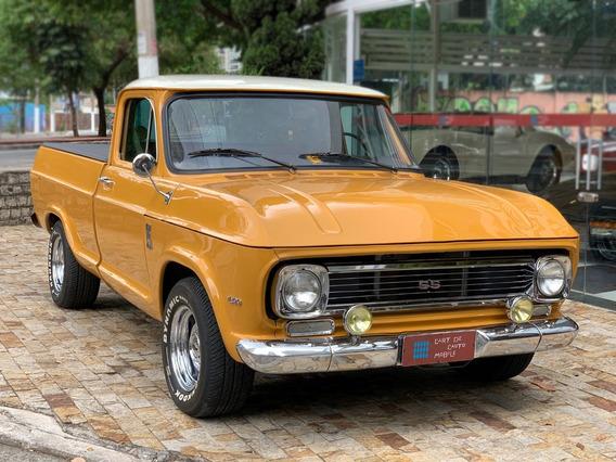 Chevrolet C-10 - 1974