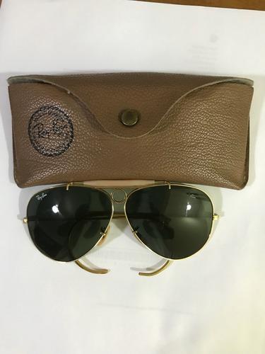 13c541349 Óculos Ray Ban Antigo no Mercado Livre Brasil