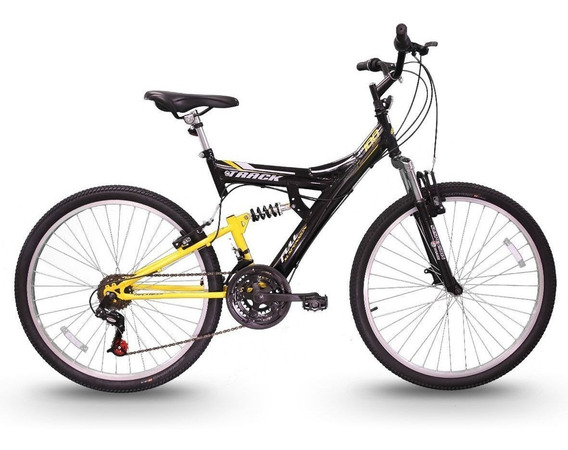 Bicicleta Track Tb 100 Mountain Bike Aro 26 Seminova