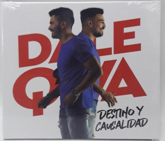 Cd Dale Q Va Destino Y Casualidad 2018