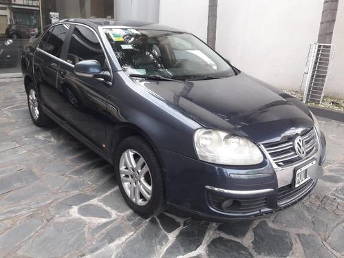 Imagen 1 de 6 de Volkswagen Vento 1.9 I Luxury 2009