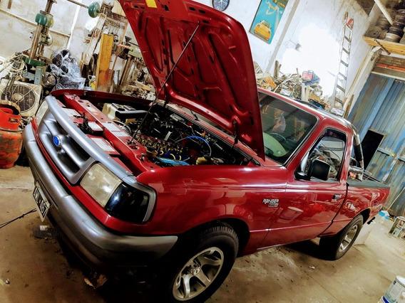 Ford Ranger 221 Xp