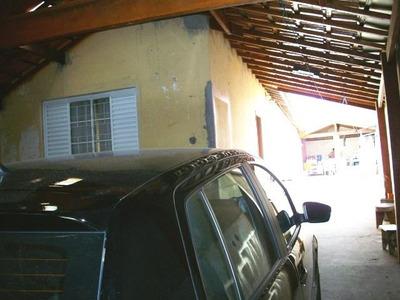 Casa Residencial À Venda, Chácara Antonieta, Limeira - Ca0693. - Ca0693
