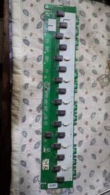 Placa Inverter Klv40s301a S300a Ssb400wa16 Rev0.9