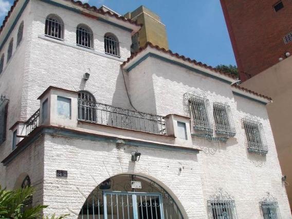 Casa, En Venta, El Paraíso, Caracas, Mls 20-4642