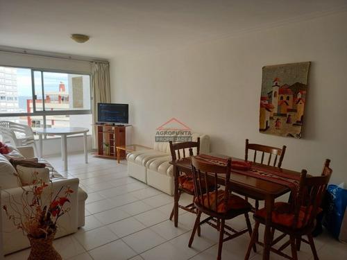 Brava Parada 2 - Edificio Con Servicios 1 Dormitorio Y Medio - Ref: 5220