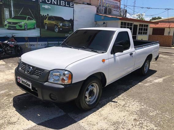 Nissan Frontier Japon