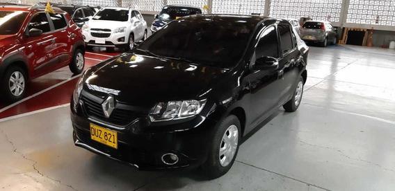 Renault Logan Life Modelo 2019