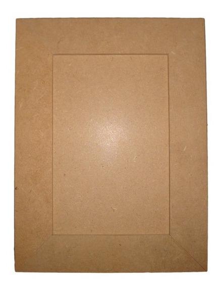 Porta Retrato 10cmx15cm 50 Uni. + Acetato - Barato