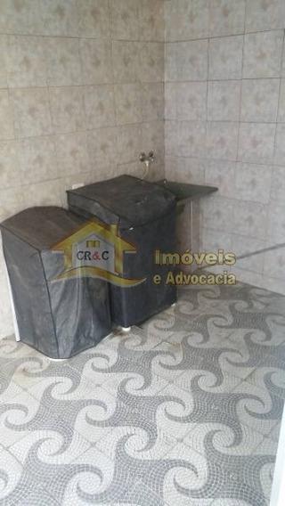 Casa Térrea Para Venda No Bairro Vila Jacuí, 3 Dorm, 1 Suíte, 2 Vagas, 250 M - 1139cr