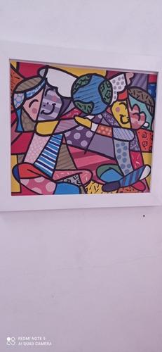 Imagem 1 de 2 de Trabalho Em Madeira , Pinturas E Quadros ,arte Em Geral !